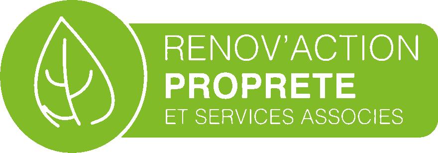 Logo Renaov'action propreté