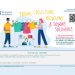 Les joyeux recycleurs – reporting de mars