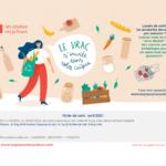 Les joyeux recycleurs – reporting d'avril